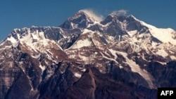 Mali Everest