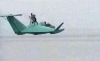 Flying Boat Modern Flying Boats | RM.