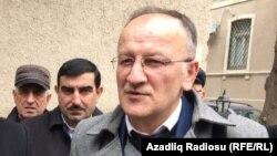 Mustafa Hacıbəyli- 21 fevral 2019