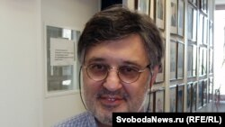 Игорь Резник