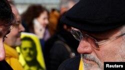 Katalonski političar u izbeglištvu Luis Puig