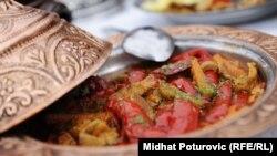Bosanska jela