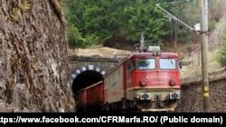 Comisia Europeană a decis că statul român nu mai poate ajuta CFR Marfă.