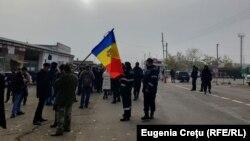La Varnița