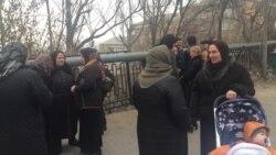 """""""Почему молчит Минздрав?"""" Махачкалинцы возмущены стройкой на территории больницы"""