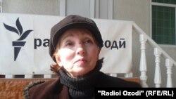 Людмила Гришаева