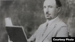Яков Перемен, Тель-Авив, 1930-е