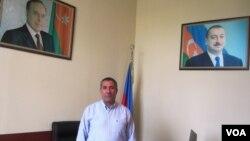YAP icra katibinin müavini Siyavuş Novruzov
