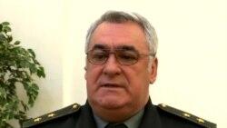 Заява генерал-лейтенанта Сергія Бесараба