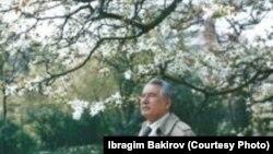 Kyrgyzstan: Chyngyz Aitmatov, Well-known Kyrgyz Soviet Writer