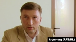 Zaur Smirnov