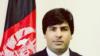 آرشیف، د افغانستان د انتخاباتو د خپلواک کمېسیون د ویاند مرستیال عبدالعزیز ابراهیمي