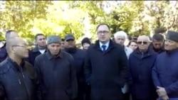 Суд по «делу Чийгоза»: второй потерпевший – россиянин (видео)