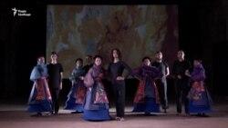 Опера-міф «Ukraine – Terra Incognita»: фрагменти виступу (відео)