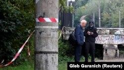 پولیس کییف تحقیقات خود در بارۀ حملۀ مرگبار بر یک کارمند سفارت امریکا در پایتخت اوکراین را آغاز کرده.