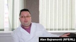 Pacijenti su nam na prvom mjestu: Fahrudin Balijagić