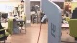 У Менску распрацоўваюць зарадныя станцыі для электрамабіляў