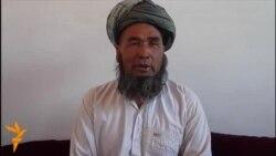 Abdul Ghaffar türmede gynalandygyny aýdýar