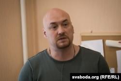 Валянцін Стэфановіч, архіўнае фота