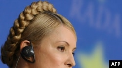 Ukrainian Prime Minister Yuliya Tymoshenko will likely run in the election