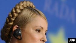 Ukrainian Prime Minister Yuliya Tymoshenko will likely run in the election