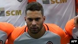 Марлос забив єдиний вирішальний гол
