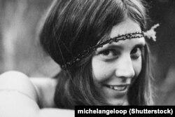 Хиппи, 1970-е
