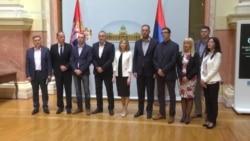 Od crne liste do Skupštine Srbije