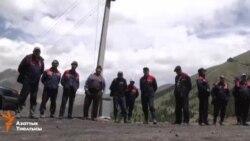 Кара-Кече кайрадан чатакка малынды