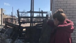 78 тысяч гривен долга за газ в разрушенном войной доме