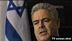 افرایم اسنه، معاون وزارت دفاع اسراییل