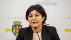 Bilanțul Silviei Radu la 100 de zile de la preluarea funcției de edil al capitalei