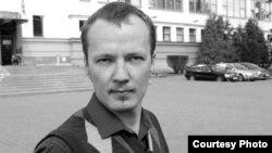Паэт Ігар Канановіч
