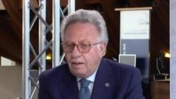 """Gianni Buquicchio: """"Să vedem dacă sistemul mixt este aplicat cu bună-credință"""""""