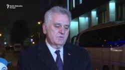 Nikolić: 'Sa nama nema razgovora o nezavisnosti Kosova'