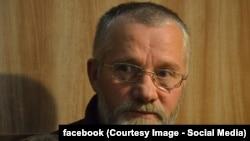 Отець Валентин Серовецький, капелан Майдану