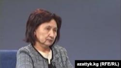 Азиза Абдрасулова
