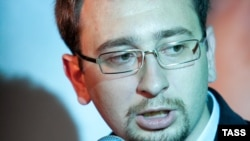 "Lawyer Nikolai Polozov described the offer as ""offensive"""