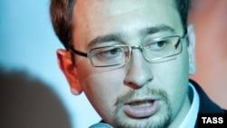 Адвокат Микола Полозов