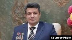 Taleh Tapdıqov