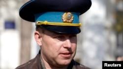 Юлій Мамчур
