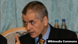 Роспотребнадзор башлыгы Геннадий Онищенко