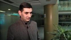 ՀՅԴ-ից արտաքսված երիտասարդը պնդում է՝ իրենց պատժելու պատճառը նաև Քոչարյանին քաղբանտարկյալ չհամարելն է