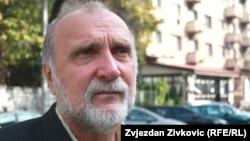 Dževad Karahasan