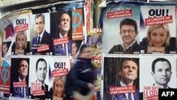 فرانسه در سالهای اخیر، هدف بزرگترین حملات مسلمانان افراطی بوده و مسئله امنیت به یکی از محورهای اصلی انتخابات تبدیل شده است.