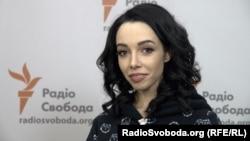 Катерина Кухар
