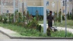 Minsk Aşgabady 'maliýe bökdençliginde' aýyplaýar