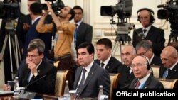 ШКУ саммити. Ташкент.