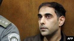 Jigal Amir, osuđeni za ubistvo Jicaka Rabina