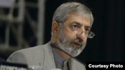 Иран дипломаты Багер Асади.